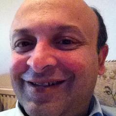Tony Rao
