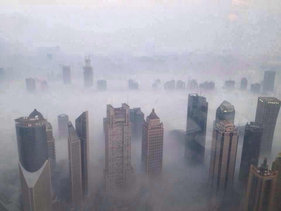 China Increases Fight Against Pollution To Prevent Billions Of Dollars In Losses - EconoTimes