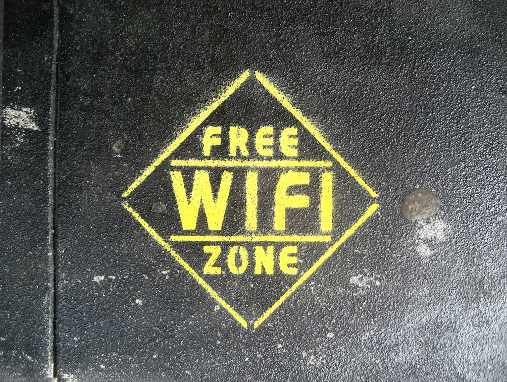 Facebook Makes Finding Free Wi-Fi Hotspots Around The World Easier - EconoTimes