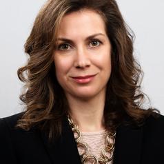 Suzanne J. Piotrowski