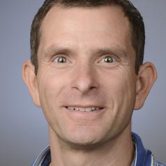 Maurice Pitesky