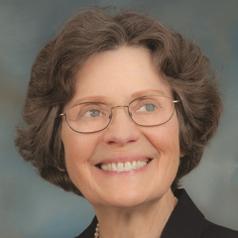Dorothy Denning