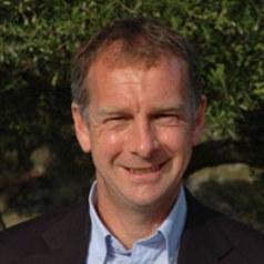 John Richard Underhill