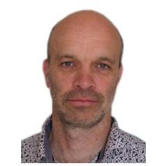 Darren Umney