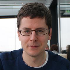 Murray Goulden