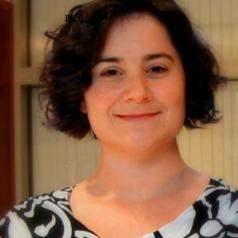 Gina Yannitell Reinhardt