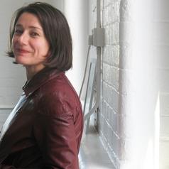 Irena Hayter