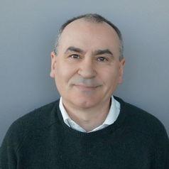 Peter Marshall