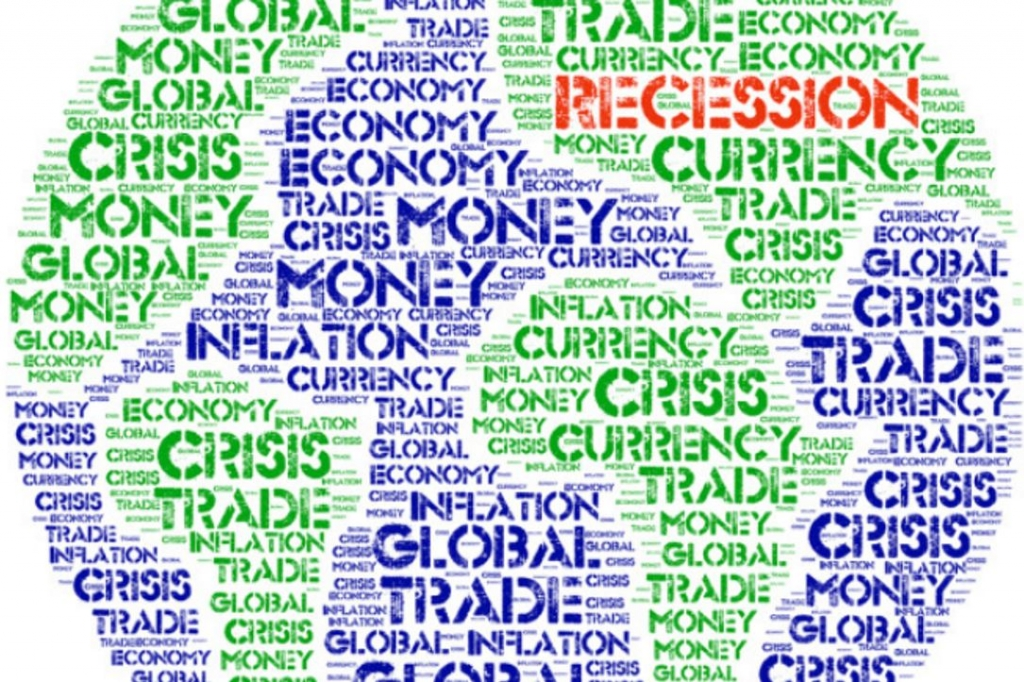globalization and the global economy The beginning of 2007 offers a conflicting picture of the global economy for those trying to discern trends, challenges and opportunities concerns about energy security and climate sustainability.