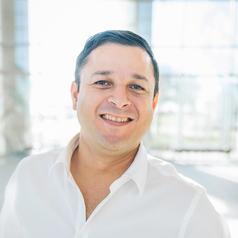 Marco A. Palma