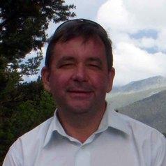 Martin Paul Evison