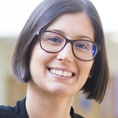 Sara Degli-Esposti