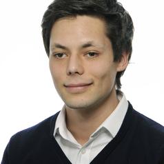 Michel Rauchs