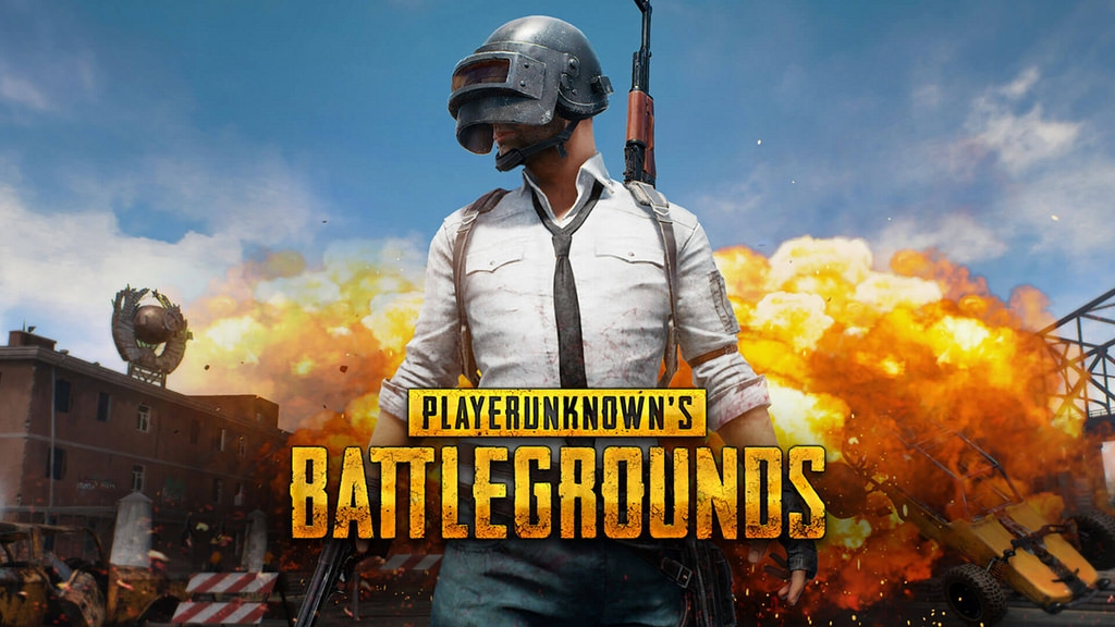 Official PUBG Mobile Game Makes Surprising Appearance In