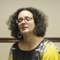 Vanessa Malila