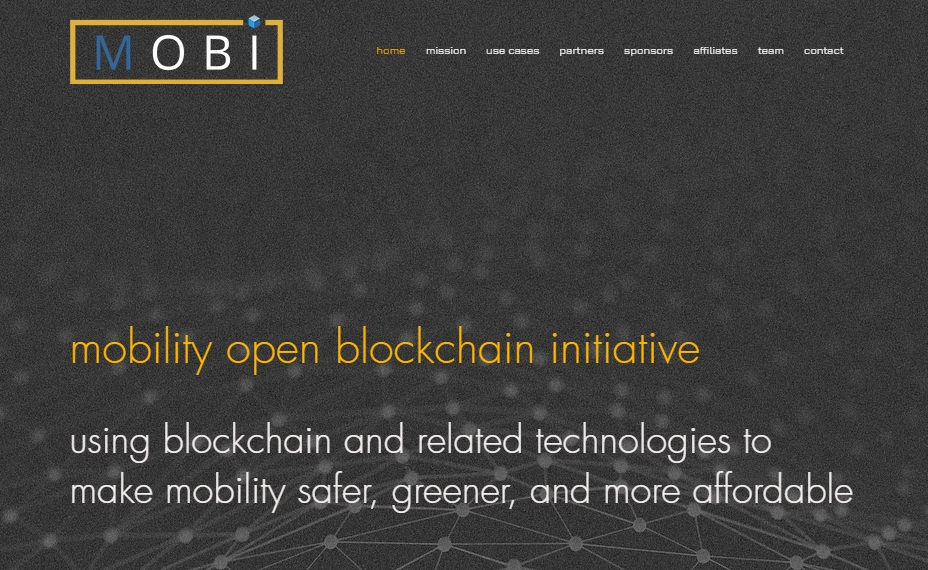 GM, Ford, IBM, BMW and others to explore blockchain in transportation
