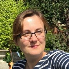 Sylvia Jaworska