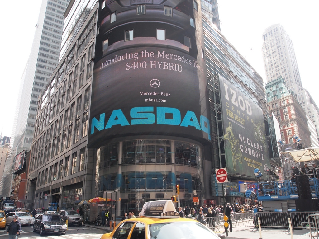 Nasdaq fidelity cryptocurrency exchange launch date