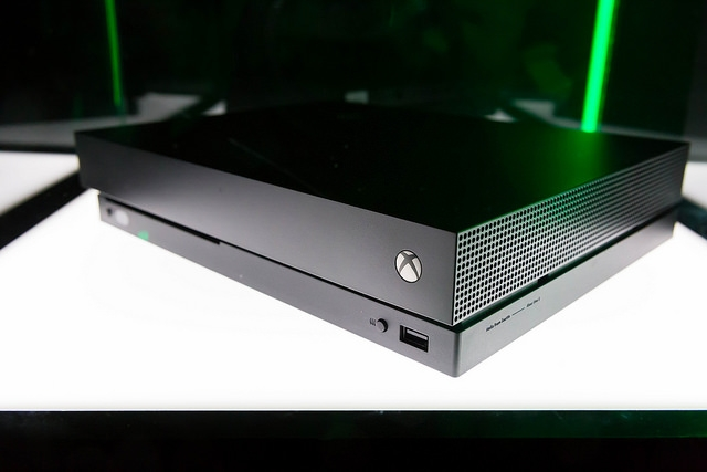 Xbox Scarlett, Microsoft's Supposed Next-Generation ...
