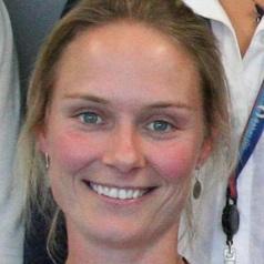 Kathryn Backholer