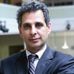 Walid Hejazi