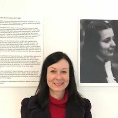 Agata Fijalkowski