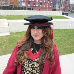 Amreen Bashir