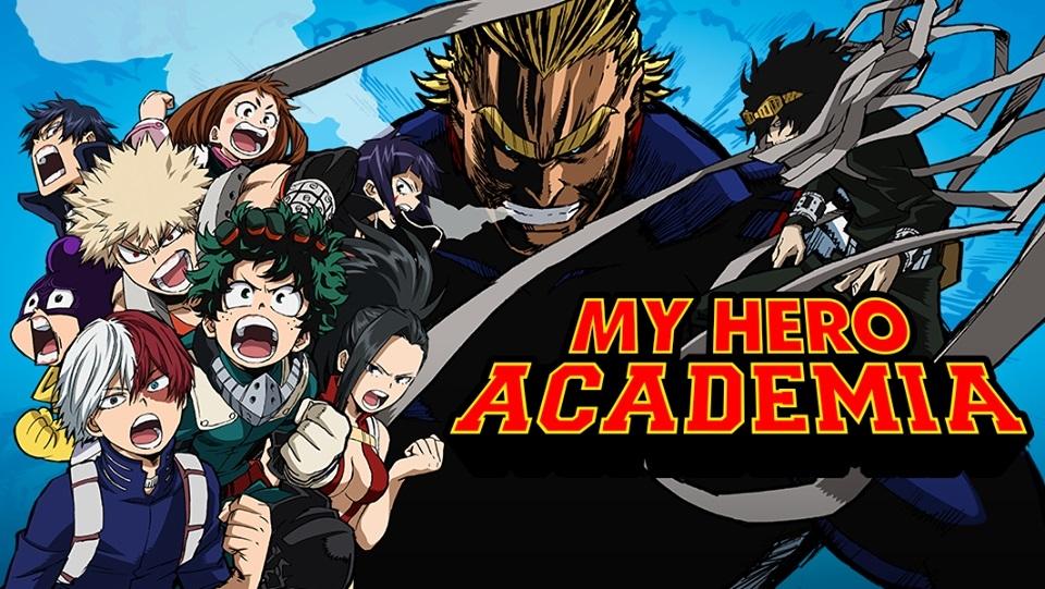 My Hero Academia: Ones Justice Reveals Kyoka, Fumikae