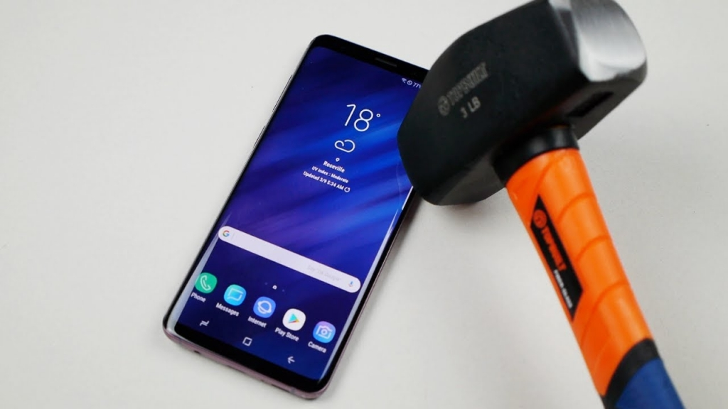 Samsung Galaxy S10 Rumors, News and Updates: Device to ...