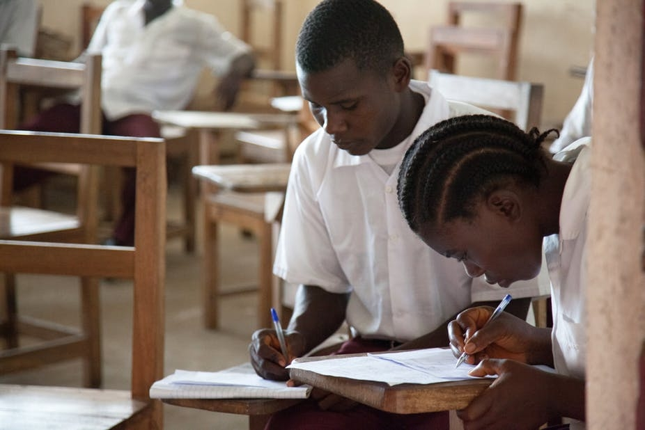 cheating by technology in national examinations kenya Read this article on questia academic journal article journal of emerging trends in educational research and policy studies school culture: implications to school improvement and performance in national examinations in kenya.