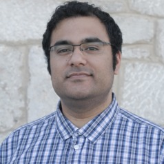 Wasim Ahmed