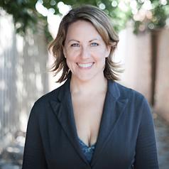 Meg Holden