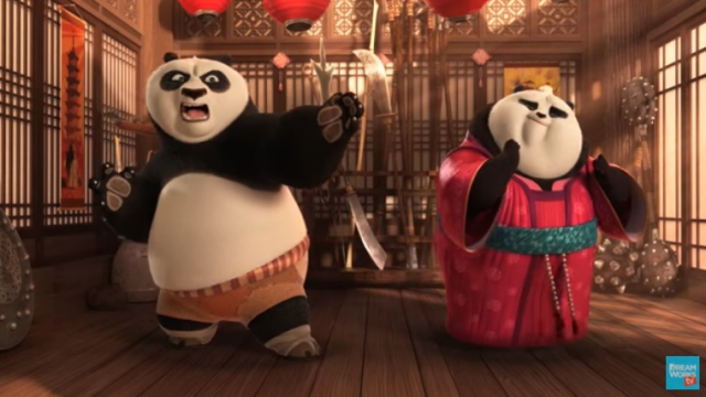 Kung Fu Panda 4 Release Date Spoilers 4th Sequel Confirmed
