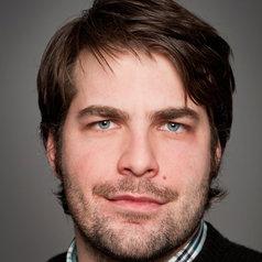 Jordan Richard Schoenherr