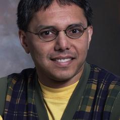 Amitrajeet A. Batabyal