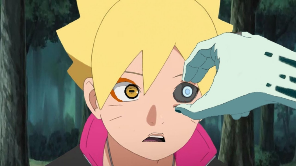 Boruto: Naruto Next Generations' Episode 67 Air Date