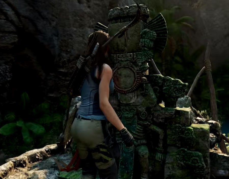 Shadow Of The Tomb Raider Release Date Price Gameplay