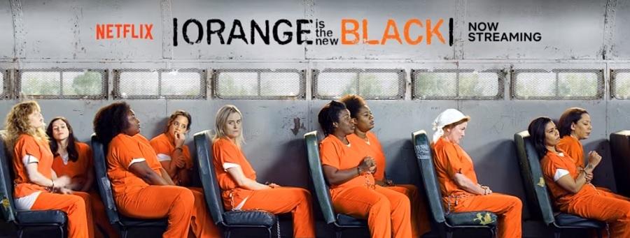 schrijver van Orange is de nieuwe Black dating
