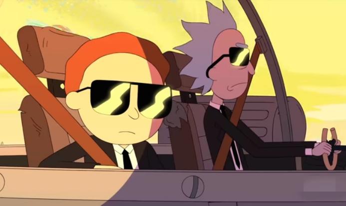 Rick and Morty' Season 5 Air Date, Spoilers: Guest