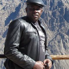 Timothy Njagi Njeru