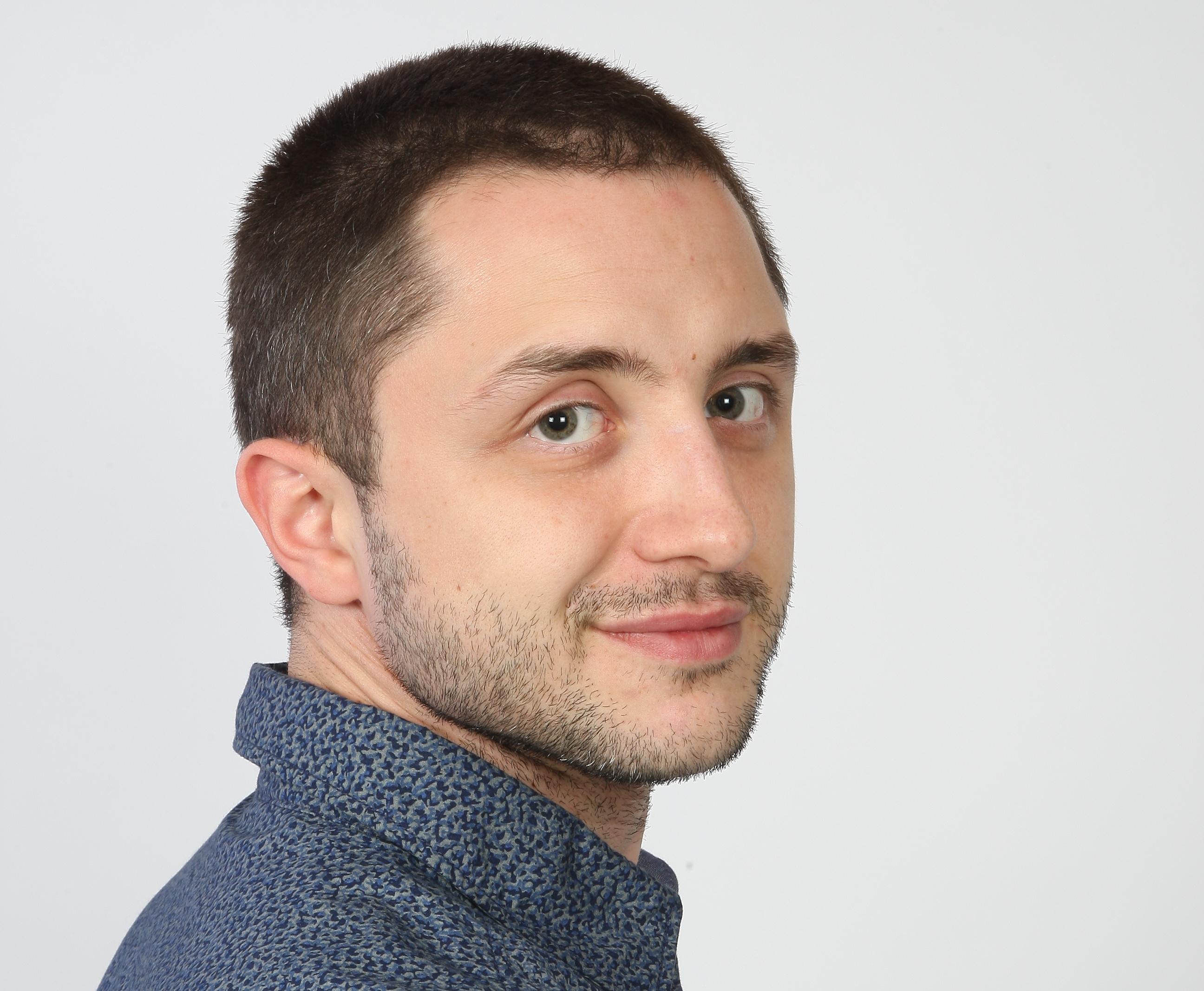 Vlad Dramaliev