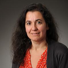 Sophie Mitra