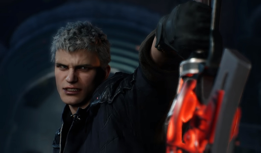 39 devil may cry 5 39 release date pax west to bring surprises for the series 39 s comeback econotimes. Black Bedroom Furniture Sets. Home Design Ideas