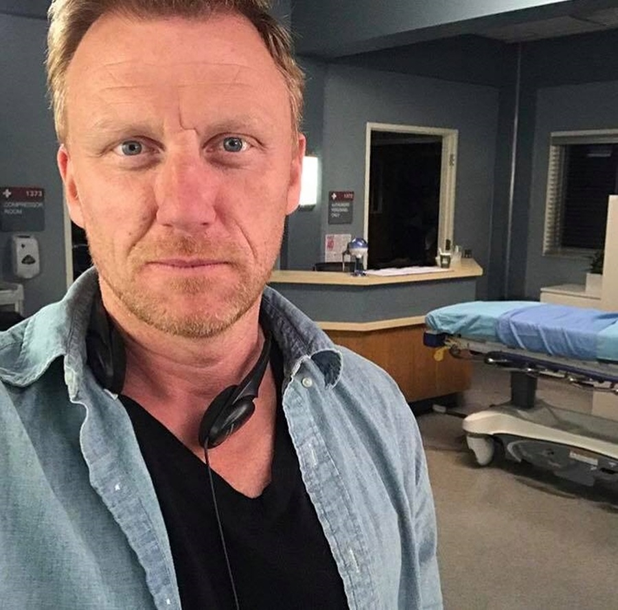 Grey\'s Anatomy\' Season 15 Air Date, Cast, Directing: Kevin McKidd to ...