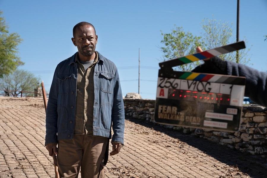 Fear the Walking Dead' Season 4 Air Date, Characters, Plot