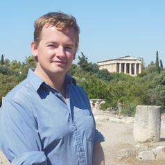 Gareth Dorrian