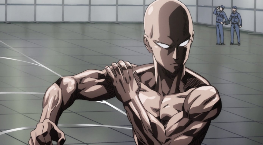 One Punch Man Season 2 Spoilers Why It Will Be More Human Than Season 1 Econotimes