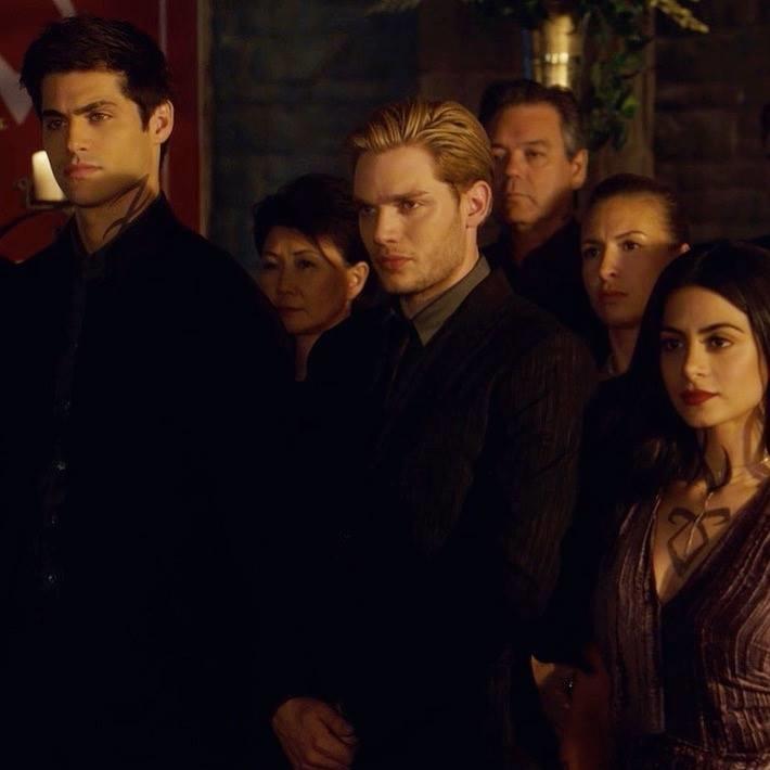Lucifer Season 4 First Day: 'Shadowhunters' Season 3 Air Date, Spoilers: Showrunner