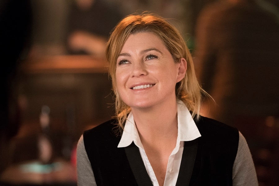 Greys Anatomy Season 15 Air Date Plot Characters Is Meredith