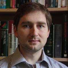 Krzysztof Bolejko